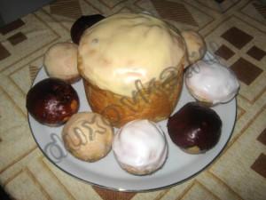 курица в духовке с медом и соевым соусом рецепт с фото