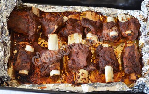 рубленные свиные котлеты в духовке рецепт