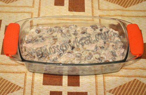 Рецепт пирога из свежемороженных ягод