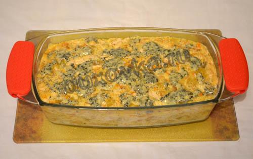 Татарские блюда перемяч