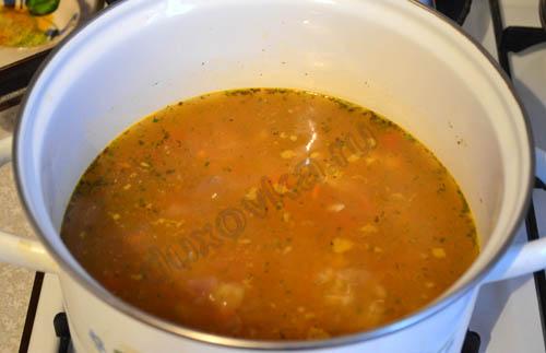 Суп куриный, рецепты с ... - russianfood.com