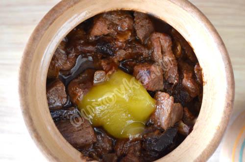 Мясо тушеное рецепты от юлии высоцкой 127