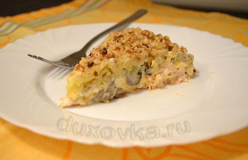 В духовке Курица с картошкой рецепты с фото на