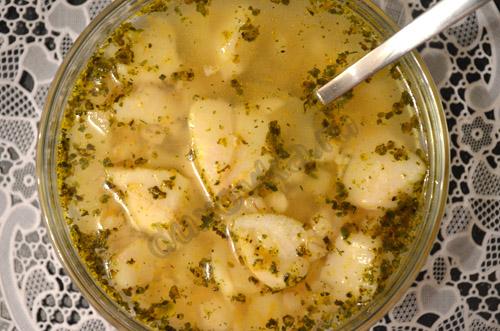 рецепт самого вкусного супа с перловкой